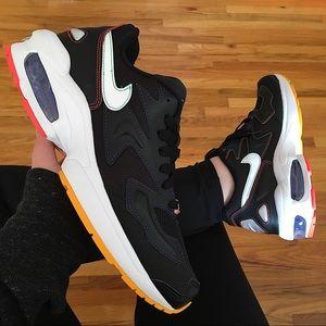 Nike Air Max 2 Light Women's Sneakers